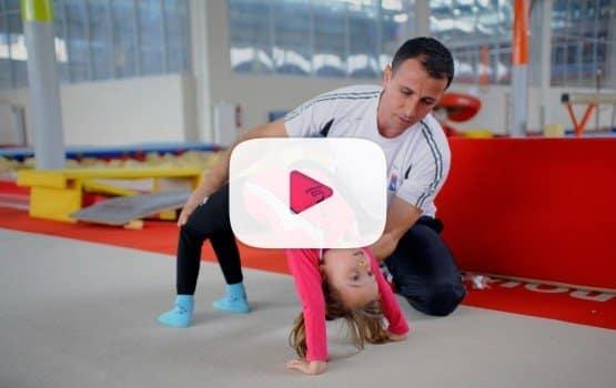 Şavkar Cimnastik Spor Kulübü Tanıtım Filmi
